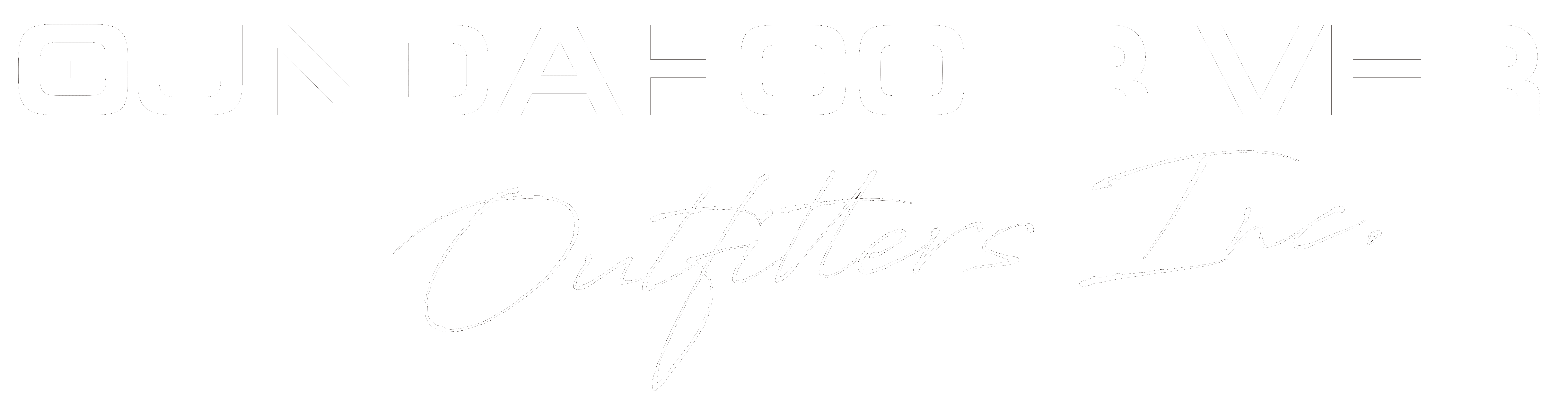 Gundahoo River Outfitters Inc.